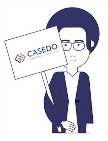 casedo use for paralegals