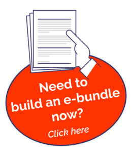 e-bundling with casedo