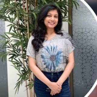 Aishwarya Shaji